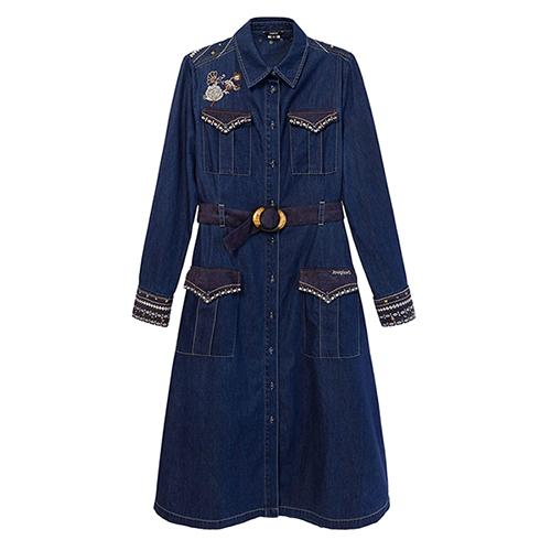 Women's Castiel Dress