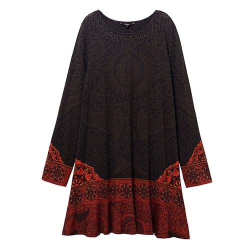 Women's Vest Nagoya Dress