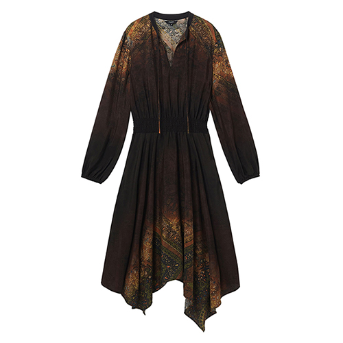 Women's Milan Dress
