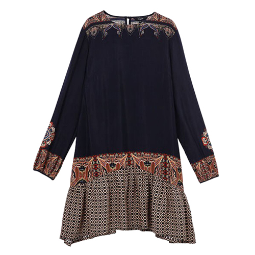 Women's Praga Dress