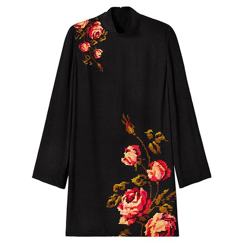 Women's Memory Vest Dress