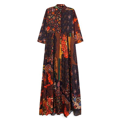 Women's Turin Dress