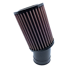 DNA Round Clamp 60 mm Inl
