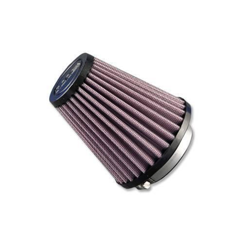 DNA RZ Series 80mm Inlet