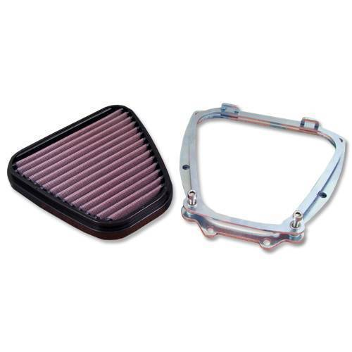 Yamaha YZ 250 FX (15-17) DNA Stage2 Quick Release Air Filter kit P-Y4E14-S2