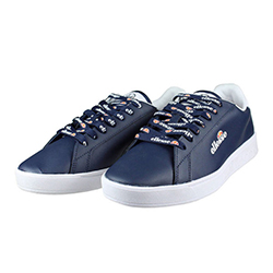 Women's Campo Emb Leather