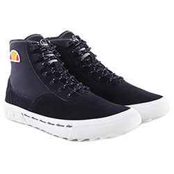 Men's Zanica HI Sued Shoe