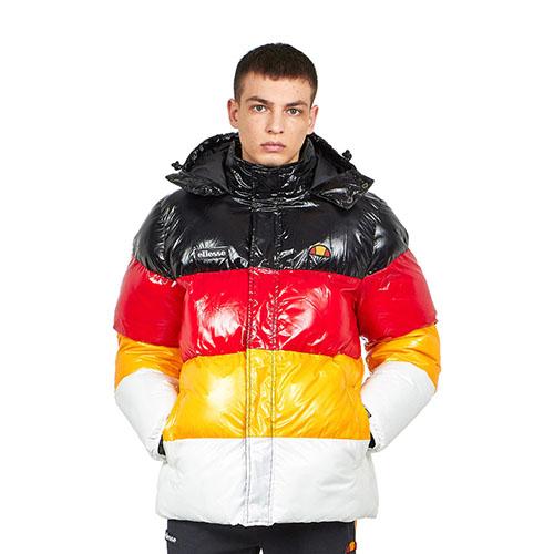 Men's Alme Padded Jacket