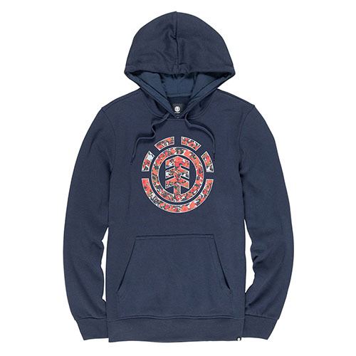 Multi Icon Hoodie For Men