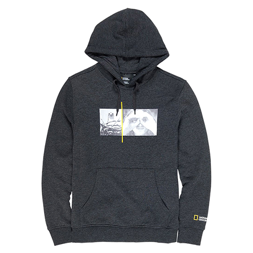 Hawk Smit Hoodie For Men