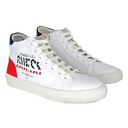 Boys' Flag Shoes