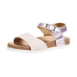 Girls' Scarlet Sandals