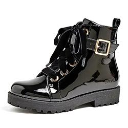 Girl's Jade Boots