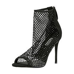Women's Kella Ankle Boots