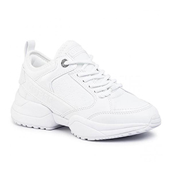 Women's Rejjy Leather Sne