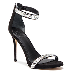 Women's Thadde Heeled San