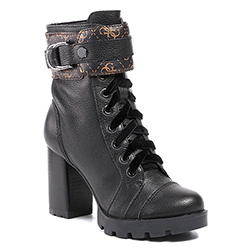 Women's Radell Leather He