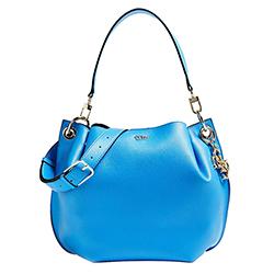 Digital Hobo Bucket Bag