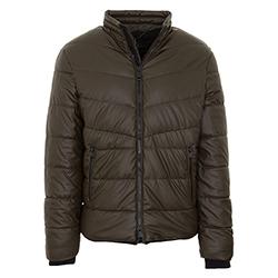 Men's Stretch Eco Leather
