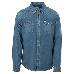 Men's Truckee Denim Shirt