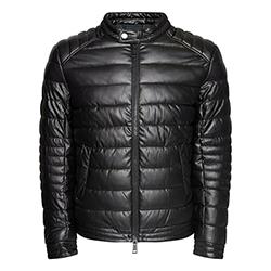 Men's Eco Puffa Jacket