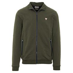 Men's Truck Fleece Jacket