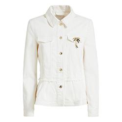 Women's Peplum Jacket