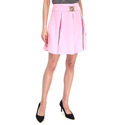 Women's Greta Mini Skirt