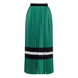 Guess Savina Pleated Skir