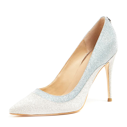 Women's Omara Heeled Shoe