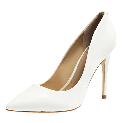 Women's Decollete Heeled