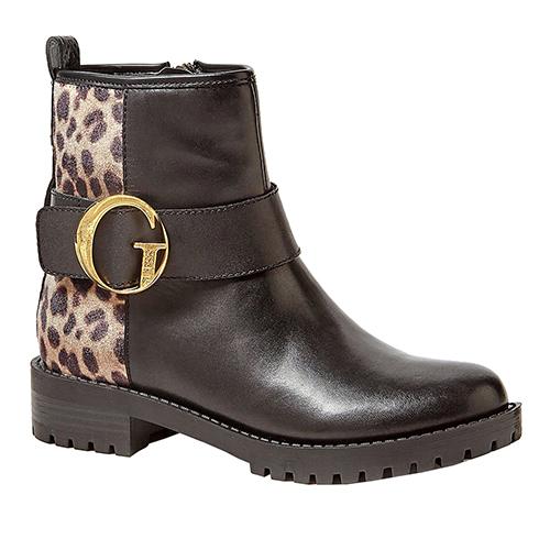 Hadasan Animalier Leather