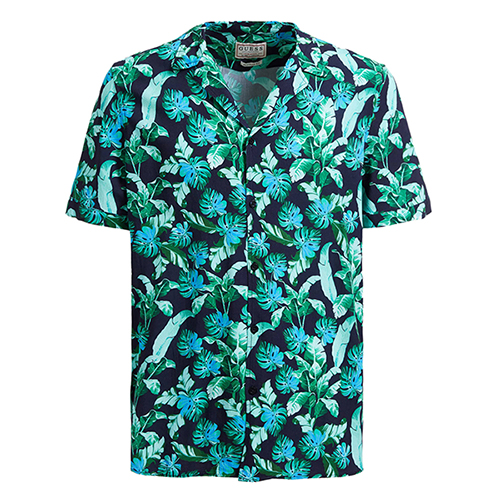 Men's Resort Shirt