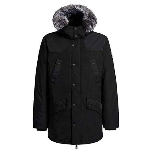 Men's Cool Winter Jacket