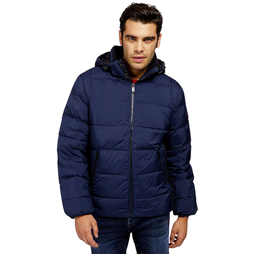 Men's Real Down Jacket