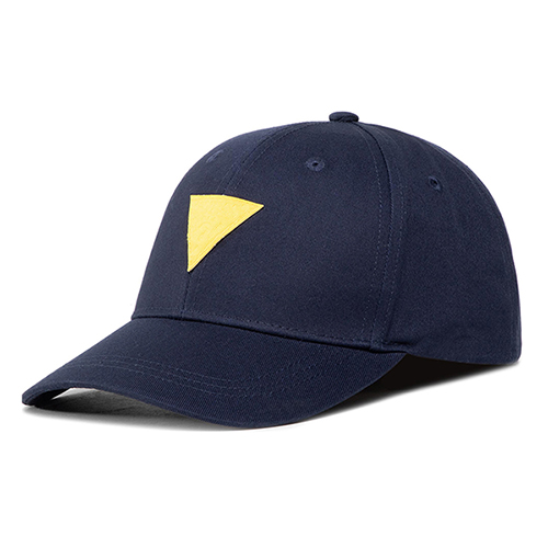 Men's Patch Cap