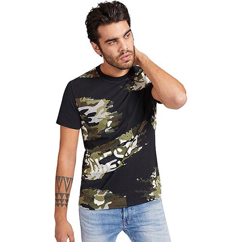 Men's Camou Spot T-Shirt