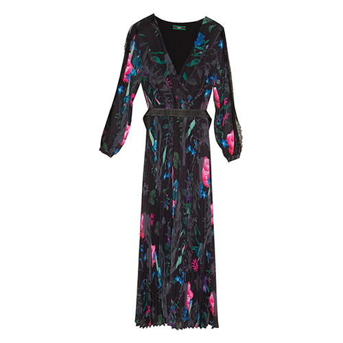 Women's Ekaterina Dress