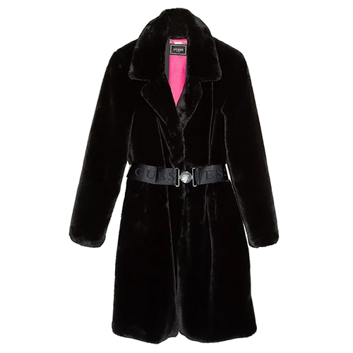Women's New Shelly Coat