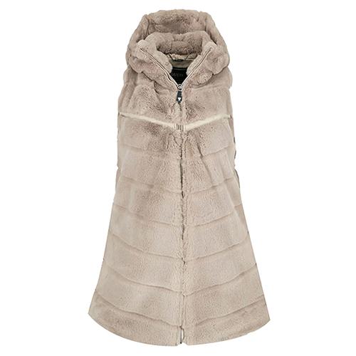 Women's Maria Fur Vest