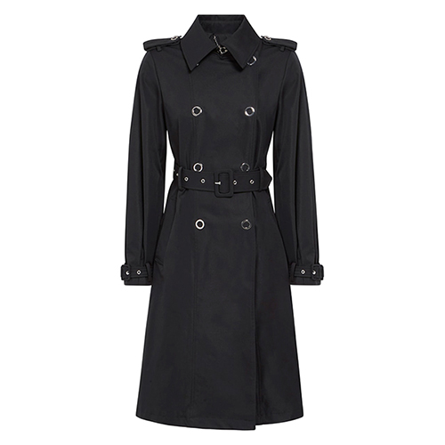 Women's Peggy Trench Coat