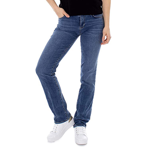Women's Sexy Straight Tro