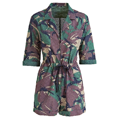 Guess Women's Camouflage