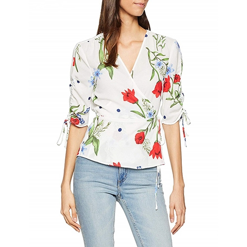 Guess Women's Floral Prin
