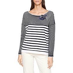 Women's Pullover Stripes