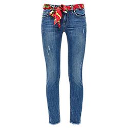 Women's Ideal Jeans