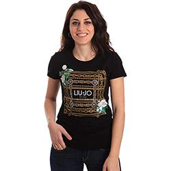Liu Jo Women's T-Shirt Bl