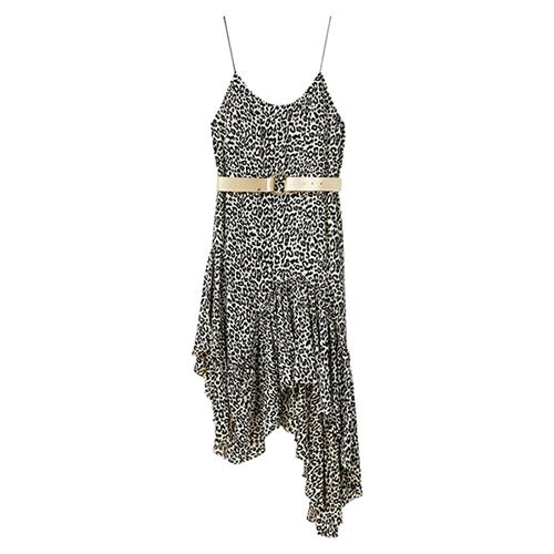 Women's Abito Dress