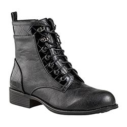 Miss NV Combat Booties