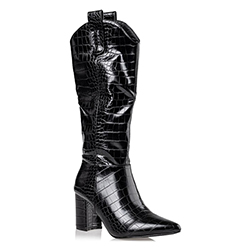 Miss NV Western Boots